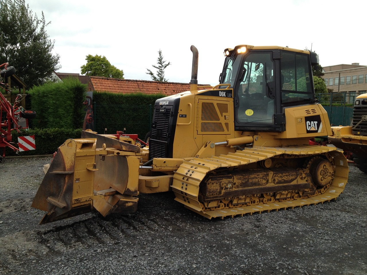 Cat D For Sale